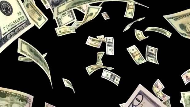 Sohu: распродажа Китаем госдолга США обрушит мировую экономику