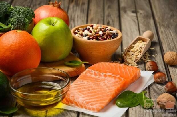 5 продуктов, которые поддерживают  здоровье сердца