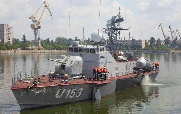 Что оставил флот Украины в Крыму