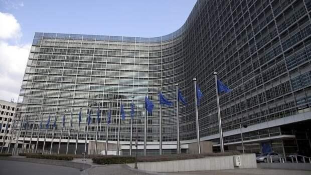 Брюссель лоббирует альтернативную энергетику