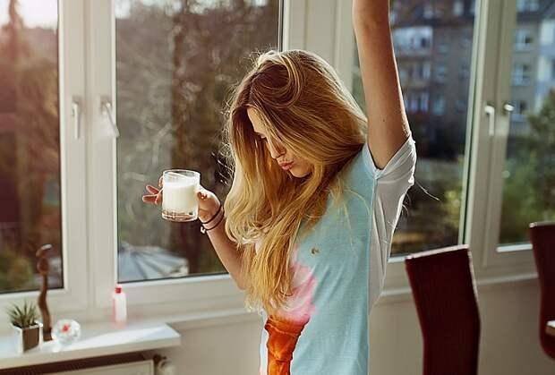 В новый год нужно войти с этими полезными утренними привычками