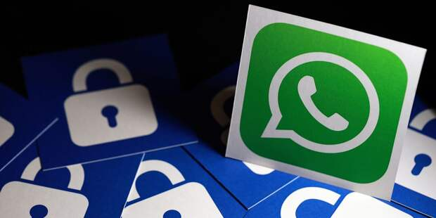 Facebook начинает внедрять сквозное шифрование резервных копий в WhatsApp