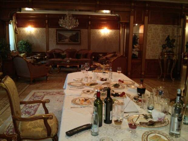 Расследование любви и предательства Виктора Януковича