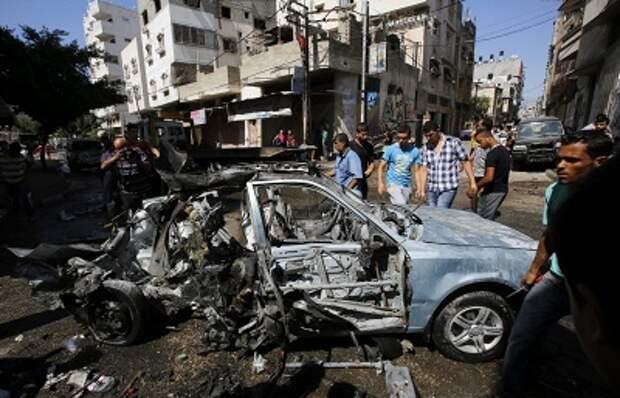 Генсек ООН: любые нарушения перемирия в Газе будут безответственны