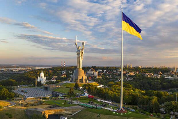 Украинский город освободили от «российской прицепки»