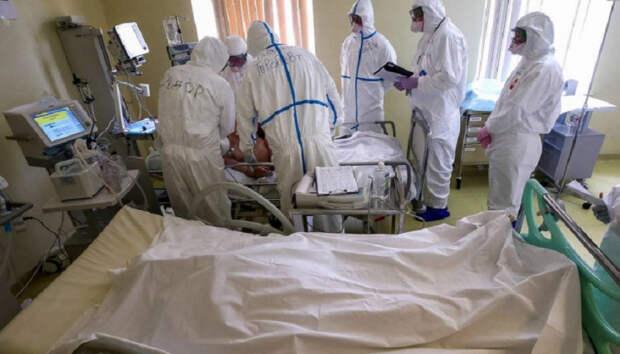 Медики выявили четыре случая внебольничной пневмонии в Карелии