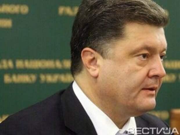 Порошенко пригласил будущего главу Еврокомиссии на Украину