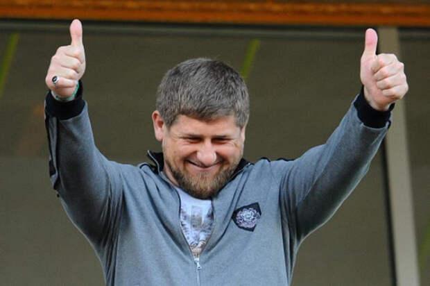 «Динамо» потерпело первое поражение в Грозном и может отпустить вперед «Зенит» и «Рубин»