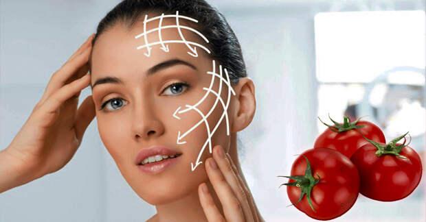 Маски из натуральных средств для укрепления и омоложения кожи лица