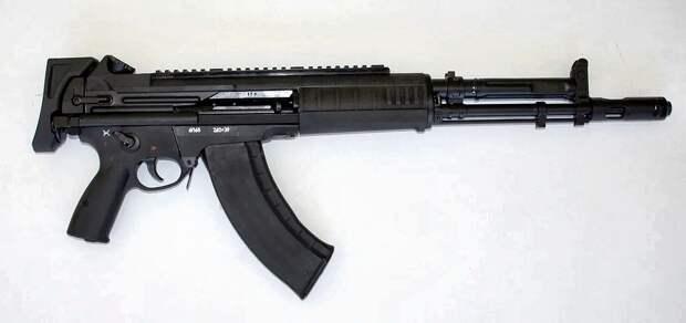 Завод Дегтярева приступил к серийному выпуску автомата-конкурента АК-12
