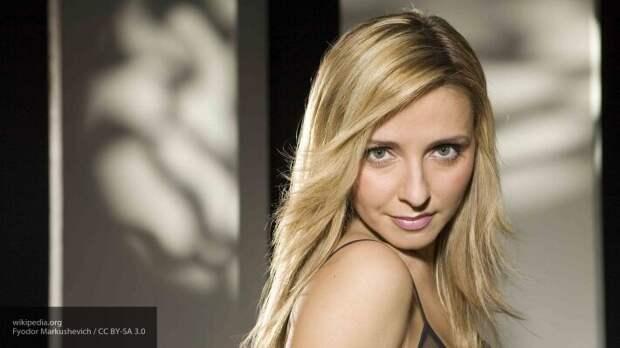 Навка пожалела, что на Параде в Москве не было делегации из Украины