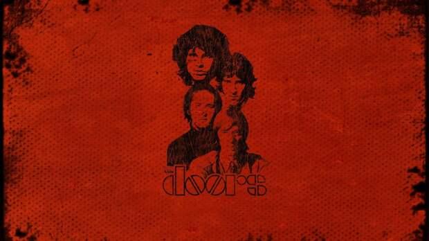 Доброго дня от Михалыча! Riders on the Storm - The Doors HD