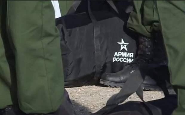 Евросоюз выступил против крымского призыва в российскую армию