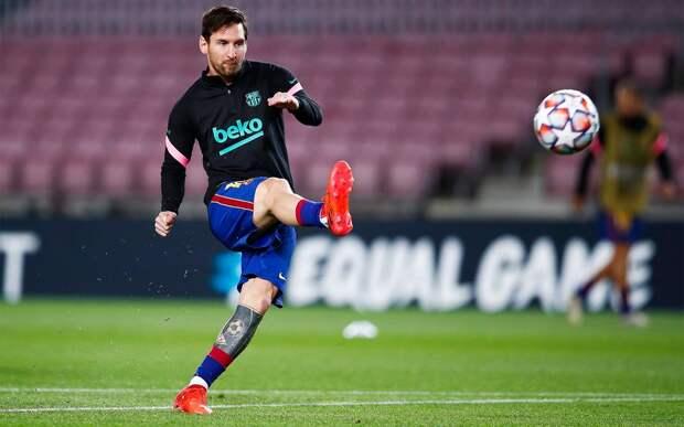 «Барселона» одержала победу над «Атлетиком» и обошла «Реал» в таблице Ла Лиги