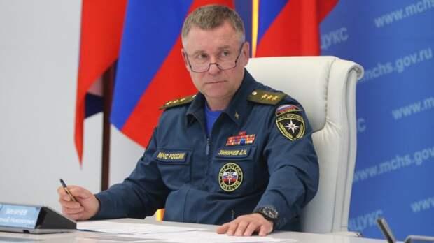 «Предупреждение, спасение, помощь»: каким был глава МЧС России Евгений Зиничев