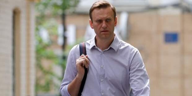 Выступление в СМИ может стоить Навальному свободы