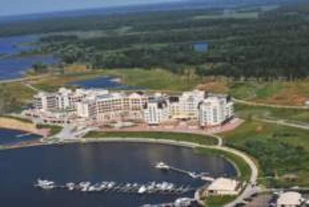 Группа ВЭБ планирует финансировать развитие курорта «Завидово»