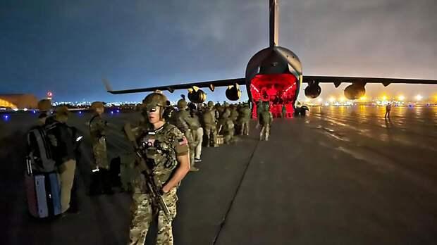 Кидалы: о чём не говорят и что «проспали» спецслужбы США