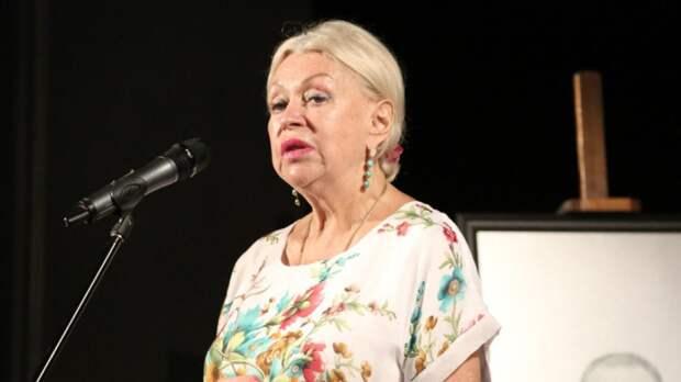 Вдова Караченцова узнала о смерти друга семьи Фурманова на отдыхе в Турции