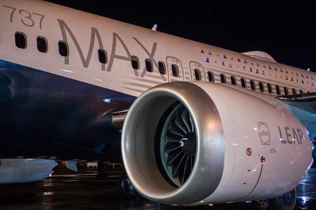 Boeing взял в кредит $12 млрд на покрытие связанных с 737 Max убытков