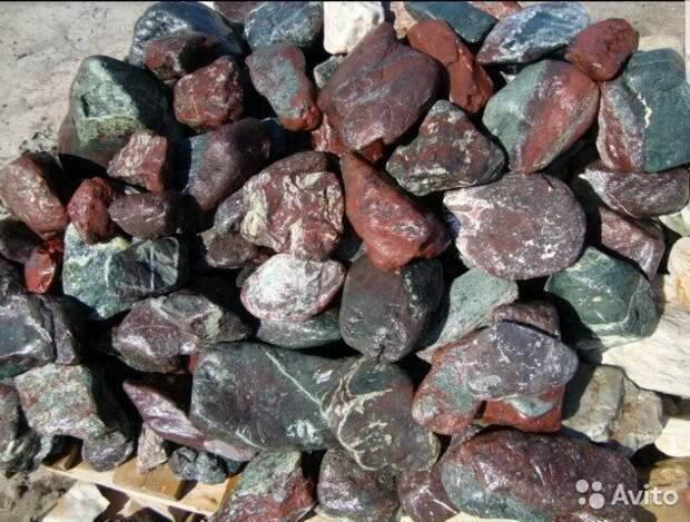 Камень долерит: свойства, области применения...