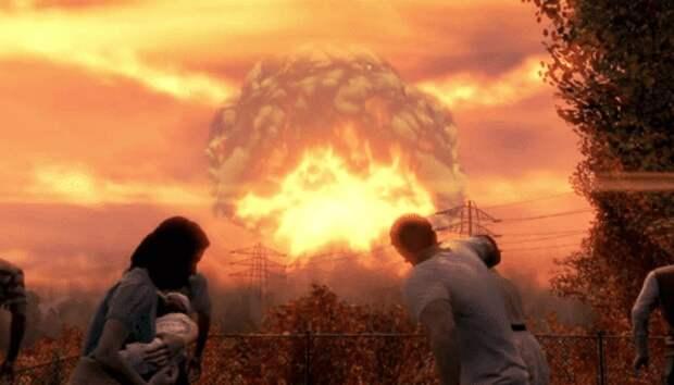 Завтра Бостон будут бомбить?