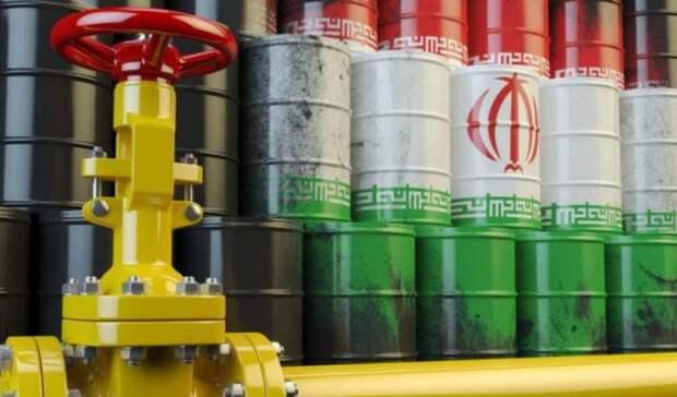Иран будет наращивать добычу