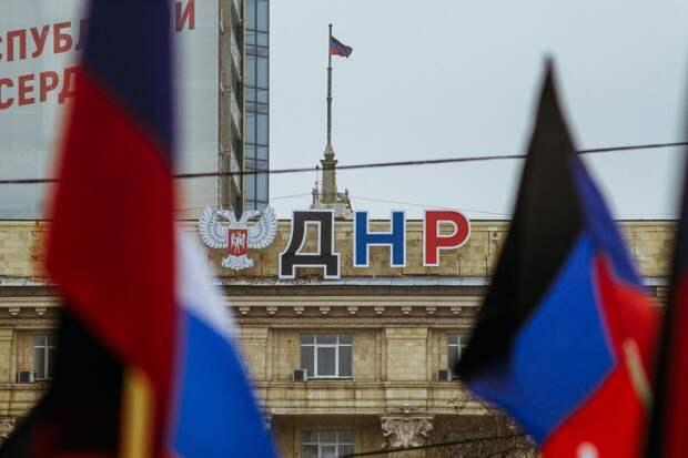 «Пока не будет покаяния, не о чем говорить»: в Донецке оценили «мирные инициативы» Украины