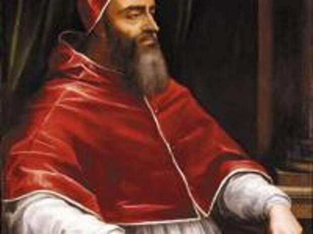 Бальтазар Косса - самый грешный Папа Римский, обвиненный в изнасилованиях, пытках и пиратстве