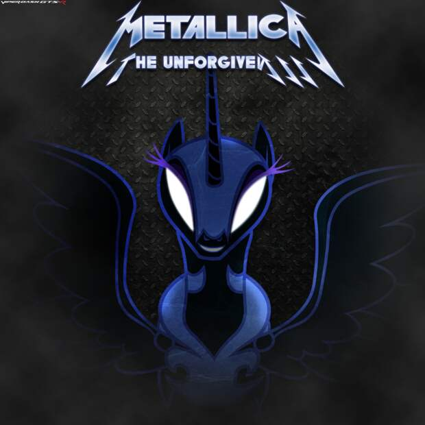 Музыка 90-ых: Metallica - The Unforgiven
