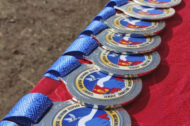 Военнослужащие России и Монголии выявили сильнейших в национальных и традиционных видах спорта в ходе учения «Селенга-2021»