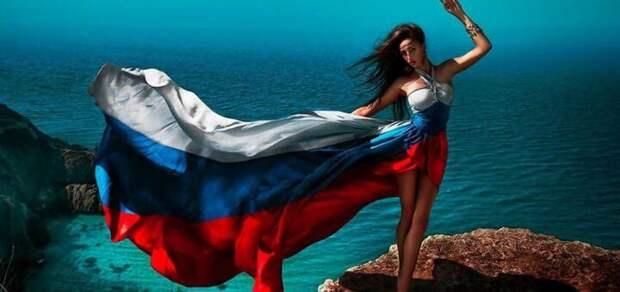 Россия 30 лет спустя