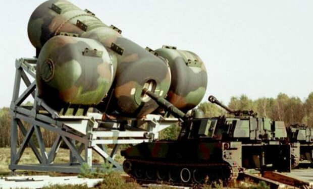 Глушитель для танков: секретное оружие НАТО