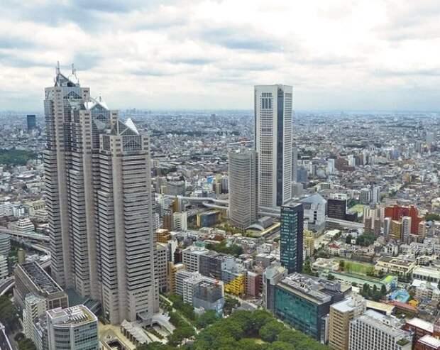 Япония отказалась от планов по развертываю американских ПРО