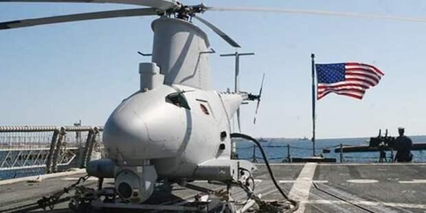 США создают новое средство борьбы с российскими подводными лодками