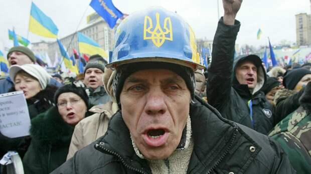 Украинство - способ суицида