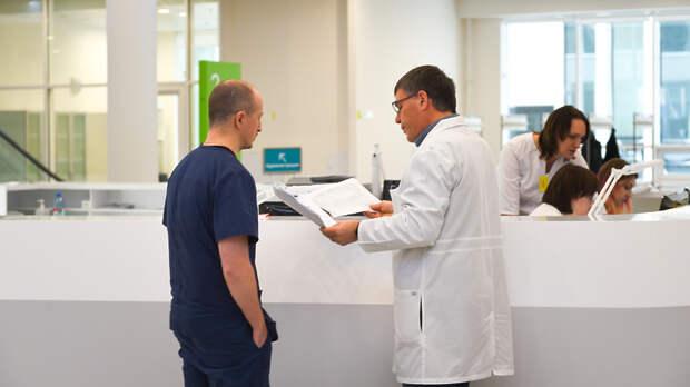 937 новых случаев коронавирусной инфекции выявили в Подмосковье за сутки