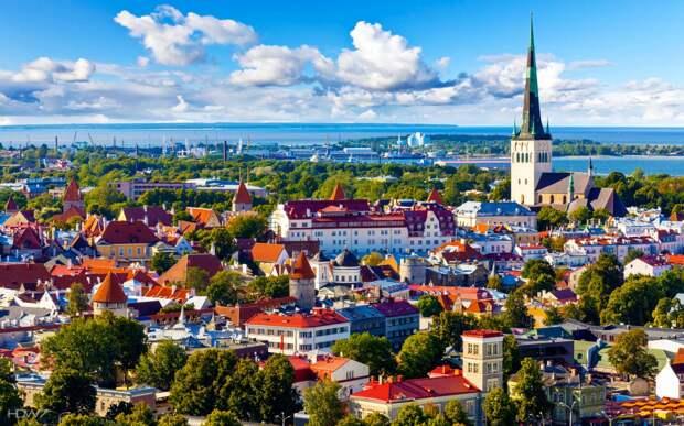 Евросоюз признал критической ситуацию с экономикой Прибалтики из-за борьбы с Россией и Белоруссией