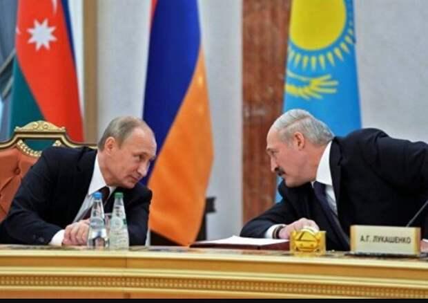 Ростислав Ищенко: РФ и «младшие братья». Рационализм против «многовекторности»…