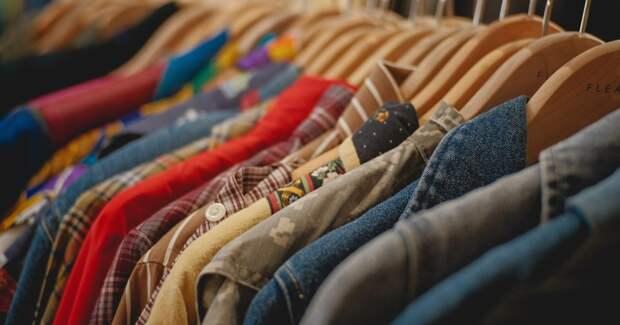 Fashion-ритейлеры поднимут цены на одежду