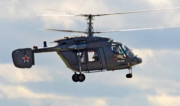 Эксперт: США мстят России за свою неудачу в индийском тендере вертолетов