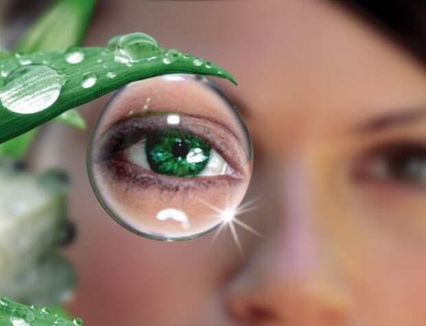 Операции можно избежать: первые признаки катаракты