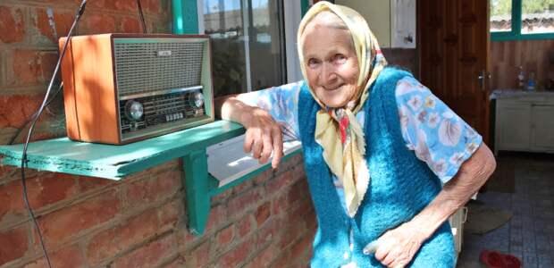 Как не потерять интерес к жизни: секреты 90-летней бабы Кати