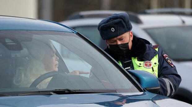 """Злостных нарушителей на дорогах России отправят на """"Пит-стоп"""""""