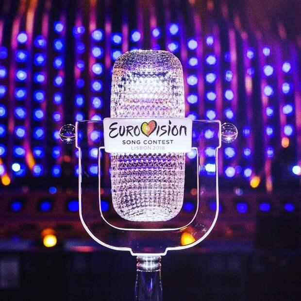 Вокруг «Евровидения» разгорается очередной скандал