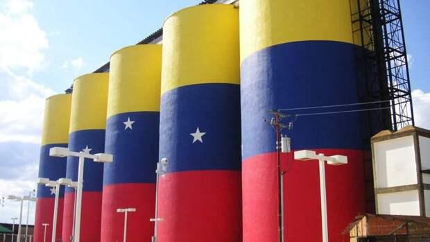 Венесуэла увеличивает экспорт нефти