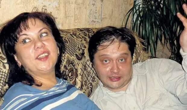 Муж-наркоман и новая любовь: как складывалась личная жизнь Марины Федункив