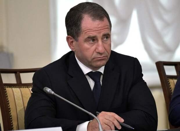 Бабича назначили первым замглавы Минэкономразвития России