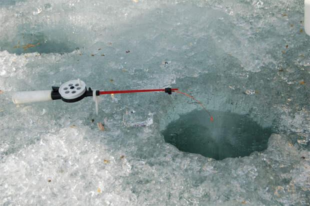 Выходим на лед: секреты и хитрости зимней рыбалки