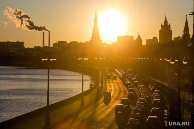 ВГидрометцентре предупредили россиян обопасном солнце